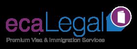 ECAlegal logo